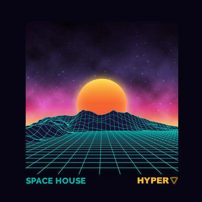 Space House WAV-DECiBEL