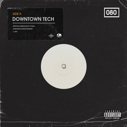 Downtown Tech WAV REX-DECiBEL